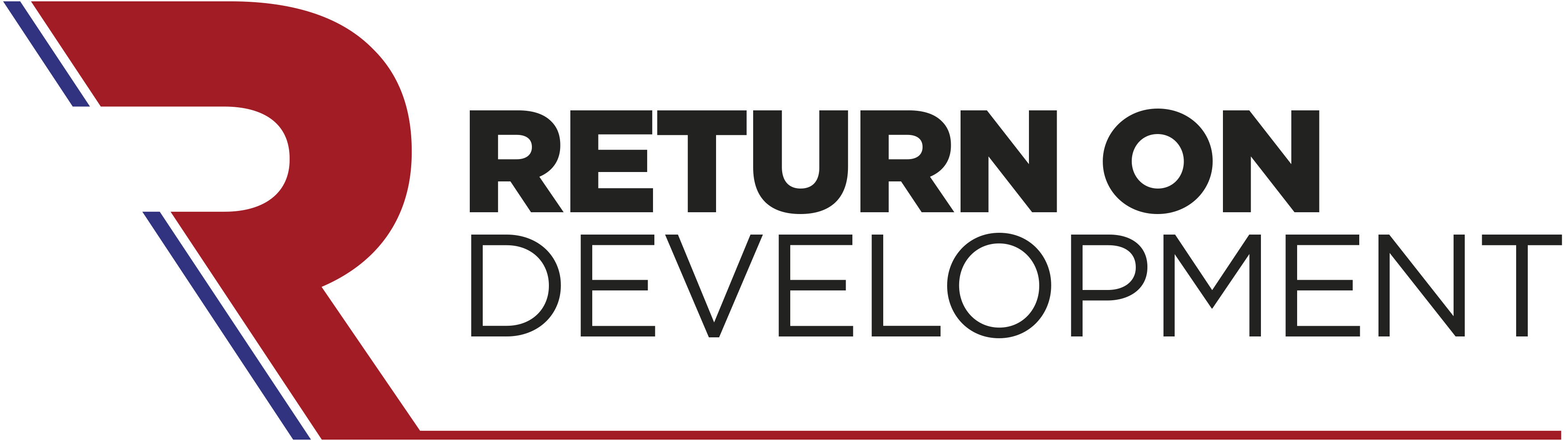 Return on Development