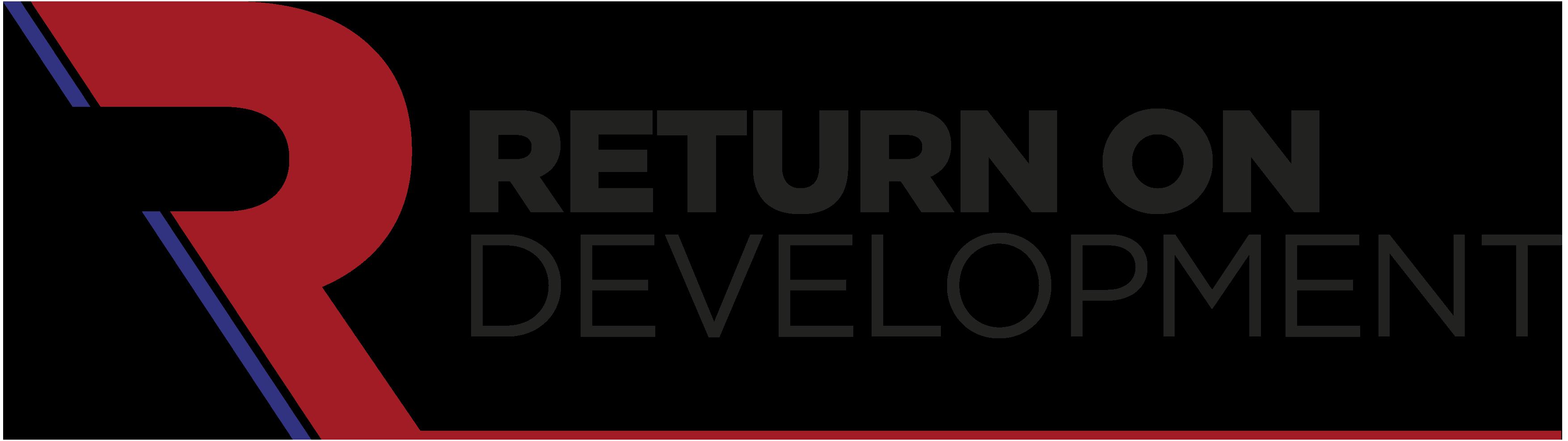 Return on Development