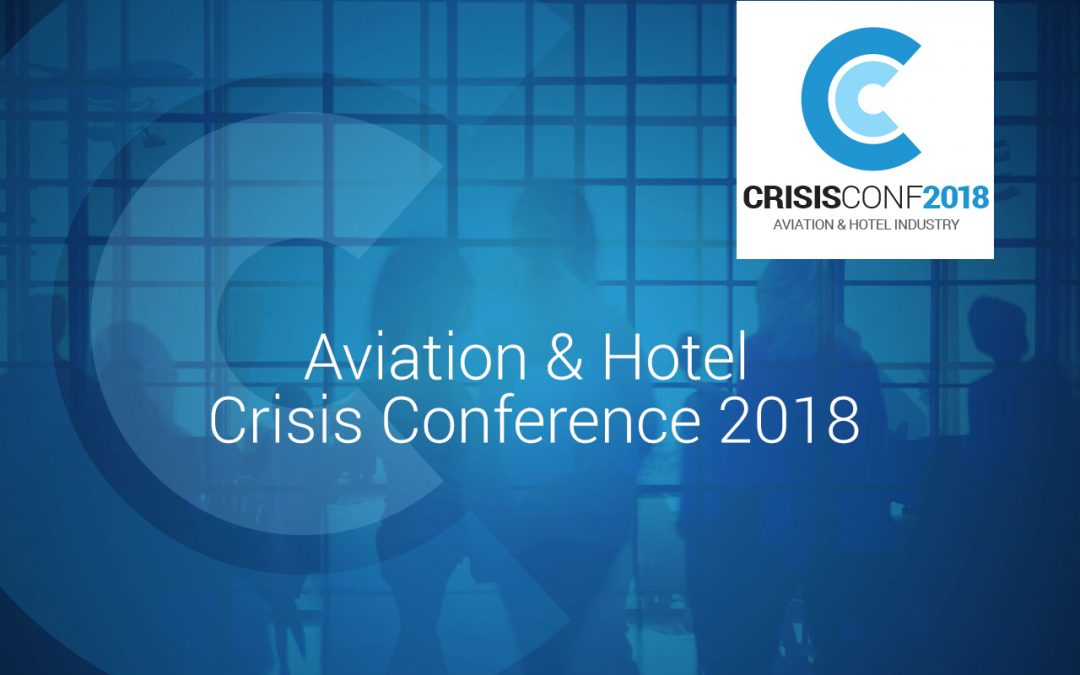 crisis conference 2018